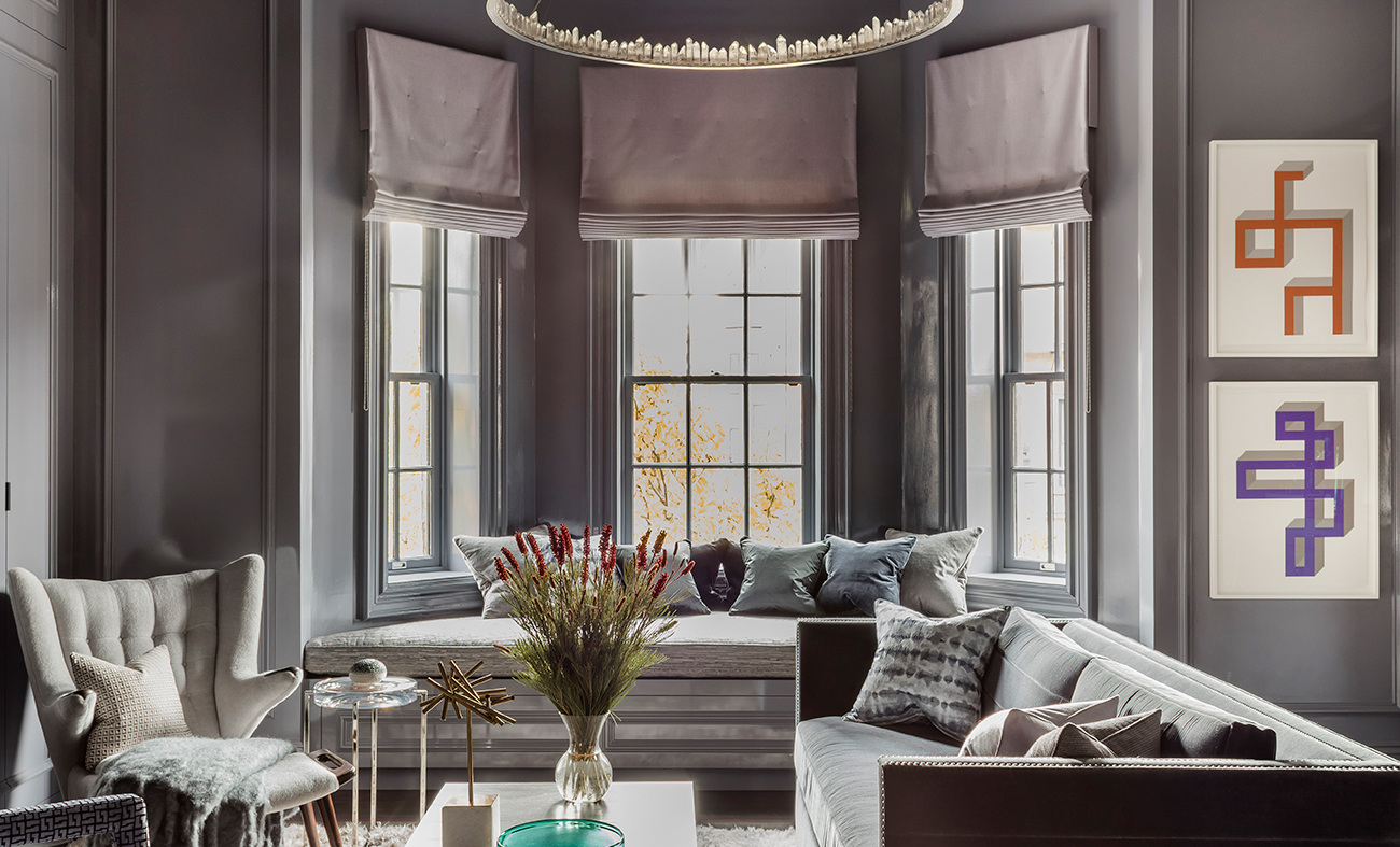 Interior Designers Boston Ma