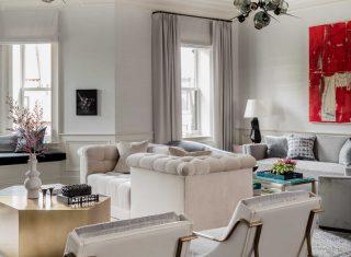 Marlborough Street Residence