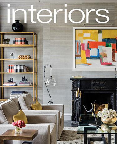Double Take – Interiors Magazine
